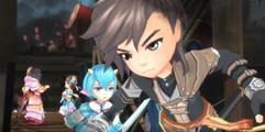 《幻想三国志5》开场动画视频分享 游戏好玩吗?