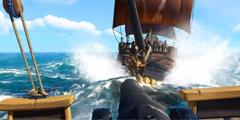 《盗贼之海》怎么换人?重新选择人物方法图文介绍