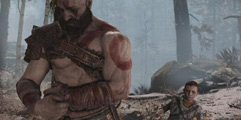 《战神4》通关难度及装备系统评价 通关时间多长?