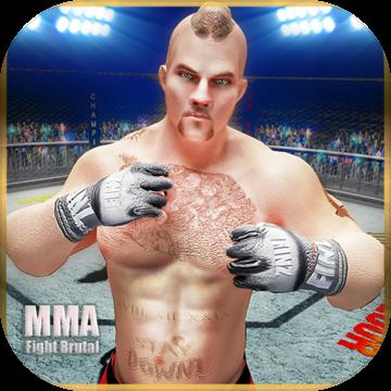 MMA战斗革
