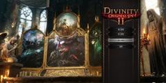 《神界:原罪2》欢乐堡开局不战斗到达3级完美线路分享