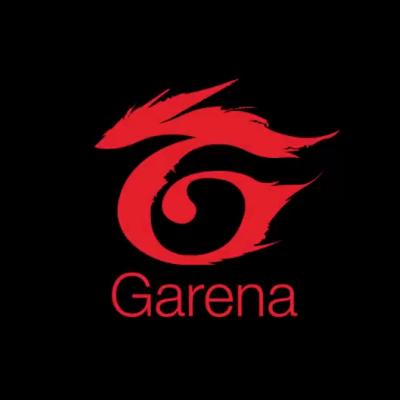 Garena吃鸡