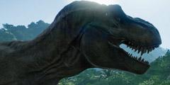 《侏罗纪世界:进化》棘龙简单演示视频 棘龙好玩吗?