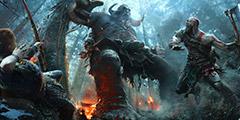 《战神4》神话故事分析 神话背景怎么样?