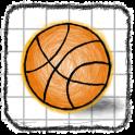 涂鸦篮球v1.1.1