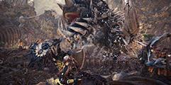 《怪物猎人世界》盾斧超解图文教程 盾斧怎么超解?