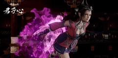 《神舞幻想》君子心DLC介绍视频 君子心DLC怎么样?