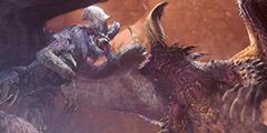 《怪物猎人世界》炎妃龙武器极限配装视频讲解 炎妃龙武器怎么配