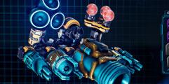 《重炮母舰》全成就达成条件汇总 游戏成就怎么达成?