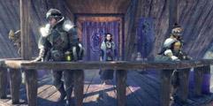 《怪物猎人世界》营地解锁方法介绍 营地分布在哪?