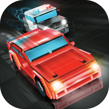 汽车vs警察汉化版v1.0.4