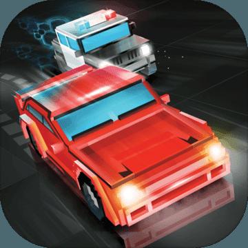 汽车vs警车破解版v1.0.4