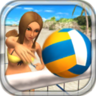 沙滩排球乐园v1.0.2