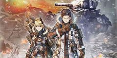 《战场女武神4》ns试玩版视频演示 掌机模式怎么样?