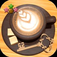 逃脱游戏充满咖啡香气的房间v1.0.1