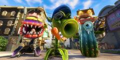 《植物大战僵尸邻里之战》游戏模式玩法规则介绍 游戏背景说明