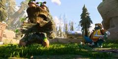 《植物大战僵尸邻里之战》发售日期介绍 全角色视频演示分享