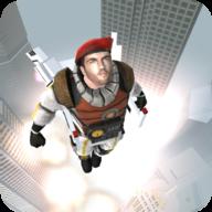 飞行的城市英雄v1.0