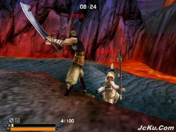 精彩库游戏网www.jcku.com