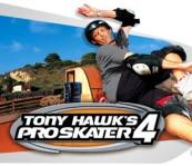 托尼霍克职业滑板4完整版