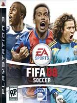 FIFA2008中文版