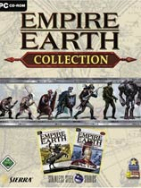 ����۹�(Empire Earth)�������İ�