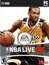 《NBA2008》中文硬盘版