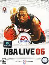 NBA2006中文硬盘版