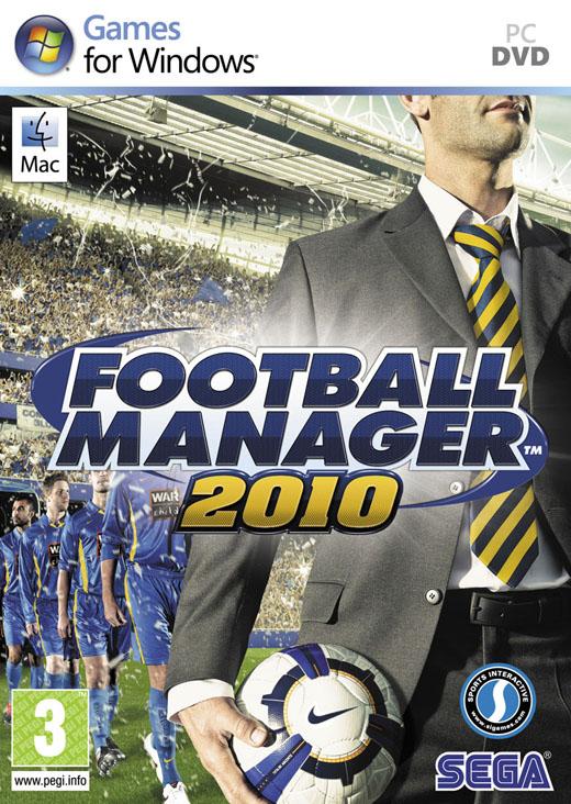 《足球经理2010》完整破解版