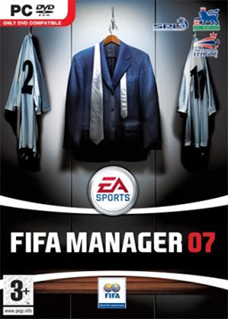 《FIFA足球经理10》完整破解版