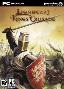 《雄狮之心:十字军诸王》破解版