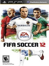 FIFA12完整硬盘版