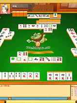 《新疆麻将》游戏大厅免费下载