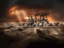 大海战II:资料片狼群出击完整版客户端