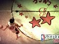 《NBA Street OL》最新完整客户端
