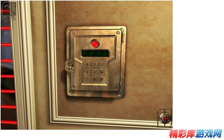 破箱人(safecracker)完全解谜攻略之全图篇(9)