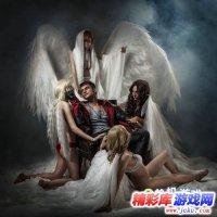 《鬼泣5》坏坏COS 但丁的欲望