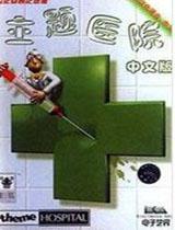 主题医院3完美中文硬盘版