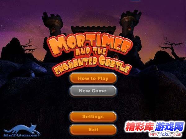 莫蒂默与城堡魔法下载_莫蒂默与城堡攻略魔法晋南自助游绿色图片