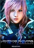 最终幻想13:雷霆归来PC汉化版