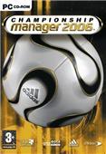 冠军足球经理2006汉化版
