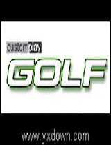 无规则高尔夫大师赛绿色版