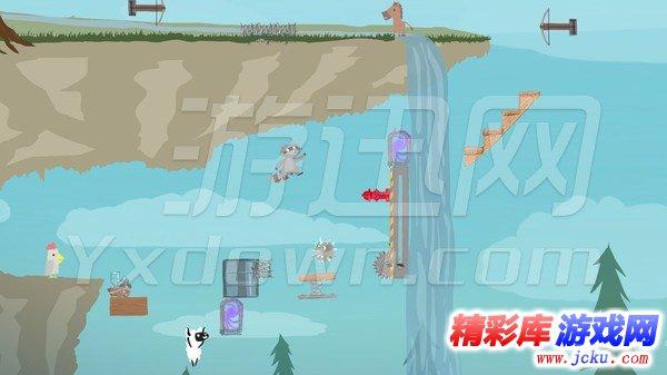 谁是电梯之王游戏截图第1张