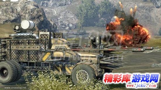 战车厂长游戏截图第4张