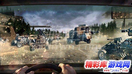 战车厂长游戏截图第2张