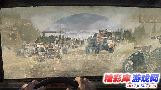 战车厂长游戏截图第1张