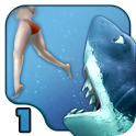 嗜血狂鲨1安卓版