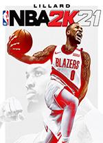 NBA 2K21 v1.0
