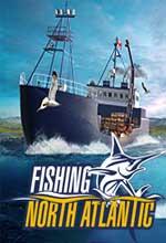 钓鱼北大西洋