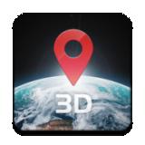 趣看3D世界街景地图